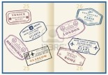 14048167-various-colorful-visa-stamps-not-real-on-passport-pages-international-business-travel-concept-freque